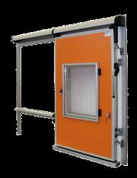 MTH Controlled Atmoshpere Door