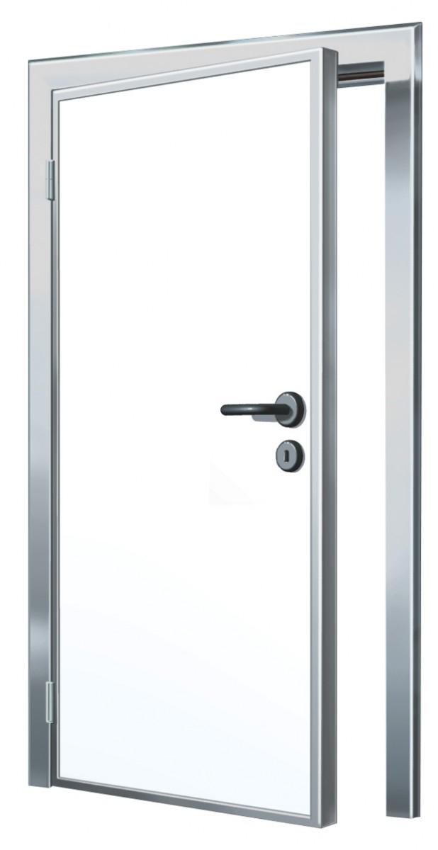MTH Semi-Insulating Service Door