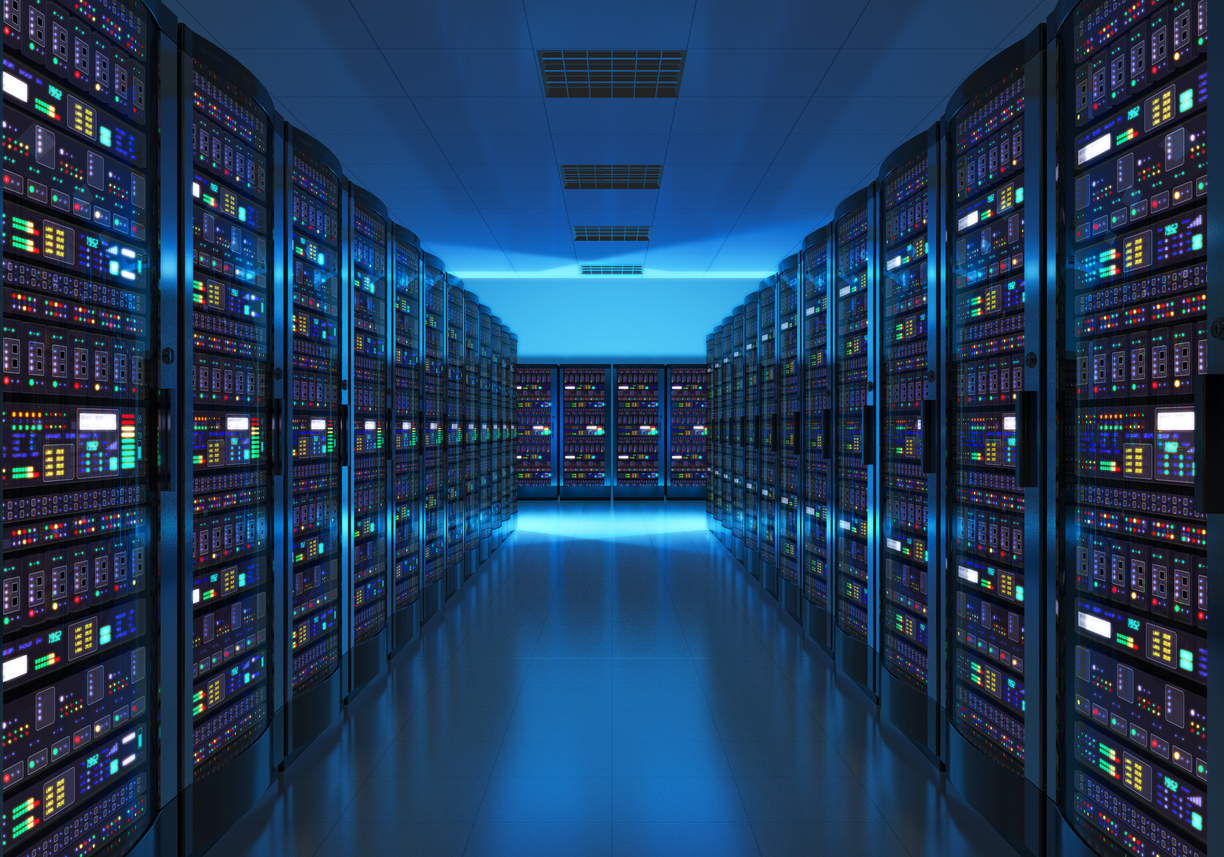 Server Room Insulation : Technology businesses can benefit from using a cold