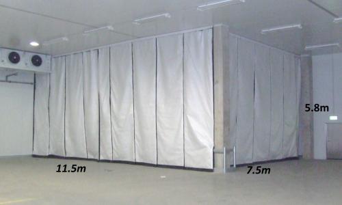Image - Temperature Control Zone